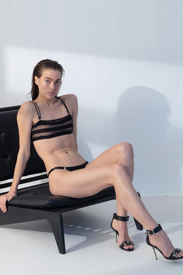 Candy Bandeau de Marika Vera
