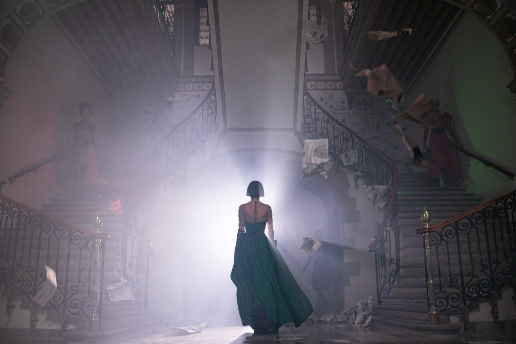 Foto: Gerardo Maldonado para Mercedes-Benz Fashion Week México