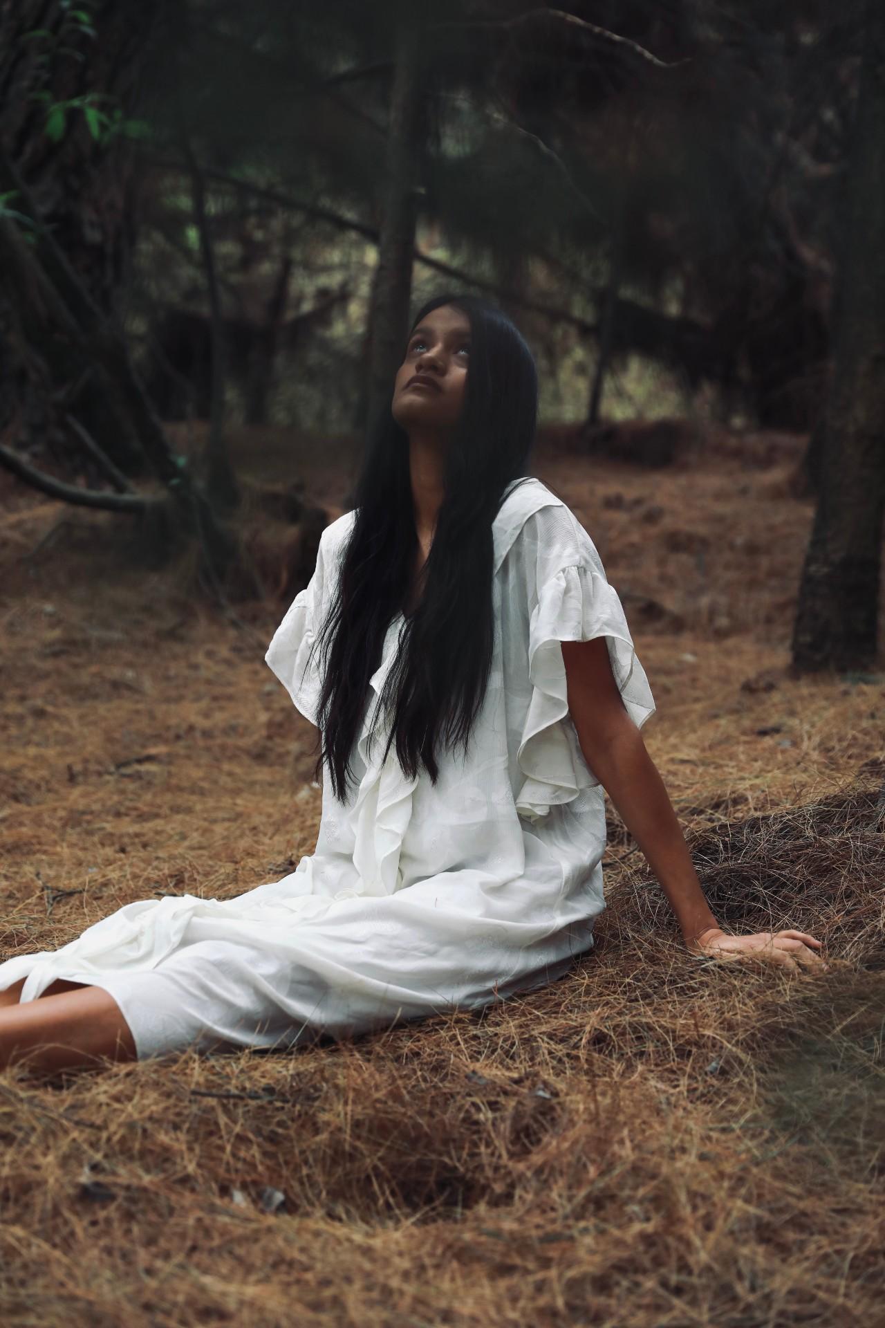 belleza latinoamericana representada por Queta Rojas Model Management